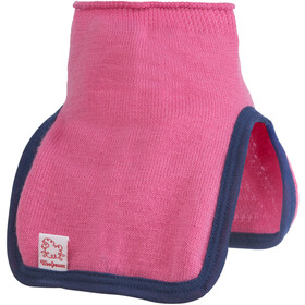 Woolpower 200 Col montant Enfant, sea star rose
